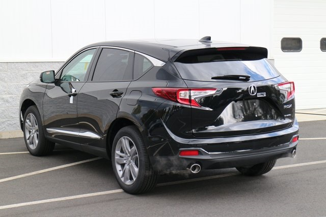 New 2019 Acura RDX SH-AWD ADVANCE