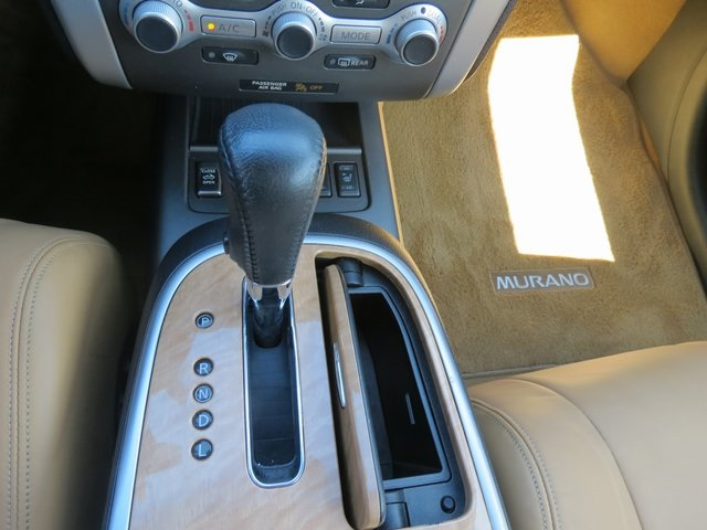 Pre-Owned 2014 Nissan Murano CrossCabriolet Base